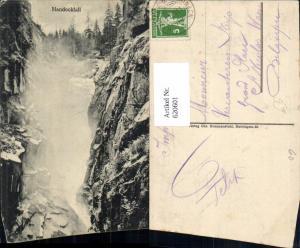 620601,Handeckfall Wasserfall Guttannen