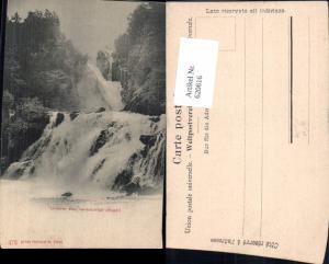 620616,Unterer Reichenbachfall Hasli Wasserfall Meiringen