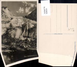 620654,Foto Ak Oberer Grindelwald-Gletscher Grindelwald