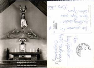 620659,Foto Ak Degersheim Wolfertswil Cisterzienserinnen-Abtei Magdenau Altar
