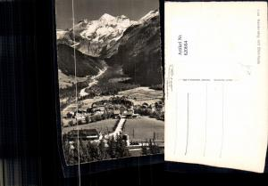 620664,Foto Ak Kandersteg m. Blümlisalp