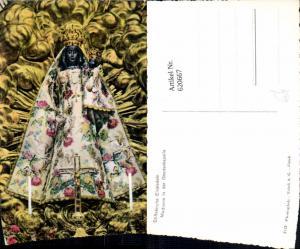 620667,Foto Ak Stiftskirche Einsiedeln Madonna i. d. Gnadenkapelle