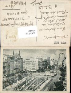 620827,Belgrad Belgrade Beograd Serbia Yugoslavia Terazije