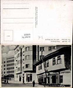 620828,Belgrad Belgrade Beograd Serbia Yugoslavia Le Nouveau ancien