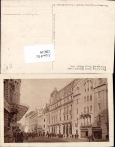 620829,Belgrad Belgrade Beograd Serbia Yugoslavia Kneza Mihaila ulica