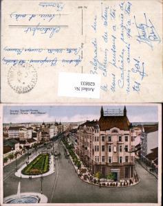 620833,Belgrad Belgrade Beograd Serbia Yugoslavia Hotel Moscou
