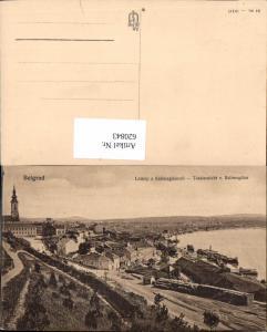 620843,Belgrad Belgrade Beograd Serbia Yugoslavia Kalimegdan