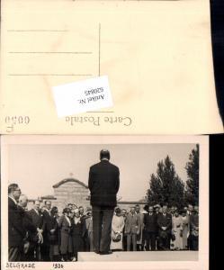 620845,Belgrad Belgrade Beograd Serbia Yugoslavia 1936 Messe