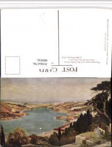 480936,Künstler AK J. Max Whirter Turkey Constantinople Konstantinopel