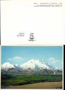 621897,Mount McKinley Alaska