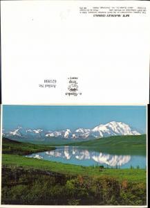 621898,Mount McKinley Denali Alaska