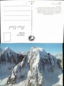 621900,Mount McKinley McKinley National Park Alaska