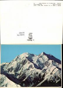 621903,Mount McKinley Alaska