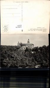 621977,Wałbrzych Ksiaz Zamek zbudowany w 1292 roku przez Schloss Schloss Fürstenstein Poland