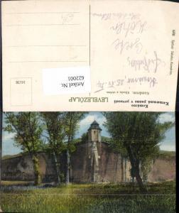 622001,Komarno Kamenna panna v pevnosti Slovakia