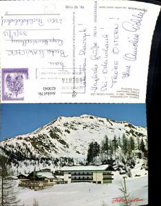 623043,Obertauern Untertauern Jugend- u. Gästehaus Felseralm Wintersport