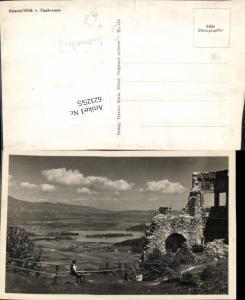 623255,Faakersee Faak Finkenstein Ruine