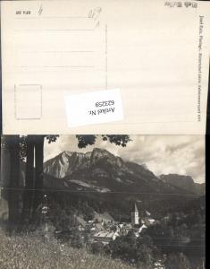 623259,tolle Foto-AK Bad Aussee pub Josef Kain