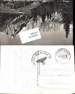 623280,WK 2 Feldpost III. Gebirgsjäger Ers. Rgt. 138 Admont Lager Stp. Gesäuse Mödlingerhütte Johnsbach