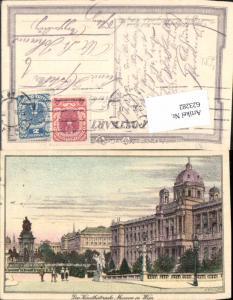 623282,tolle Künstler Lithographie Kurt Fousek Wien Kunsthistorische Museum pub