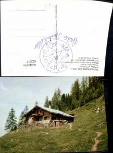 622217,Bacher-Wand-Alm Volderau Neustift im Stubaital Milders Bacherwandalm