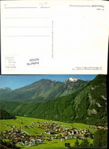 622224,Umhausen Ötztal m. Blockkogel