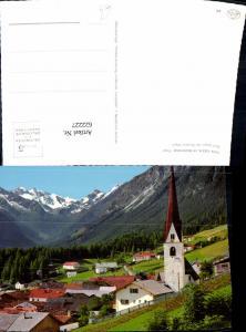 622227,Trins i. Gschnitztal Blick geg. d. Stubaier Alpen