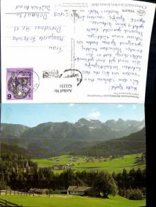 622231,Achenkirch Steinberg geg. Rofangebirge