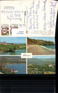 622267,Mehrbild Ak Alanya Motel Alantur Ulas Kale surlari Sehrin umumi görünüsü Turkey