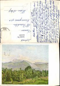622269,Künstler Ak Maddeleine Jars Juralandschap Switzerland