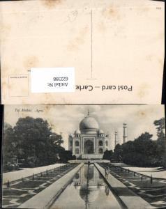 622398,Taj Mahal Agra India