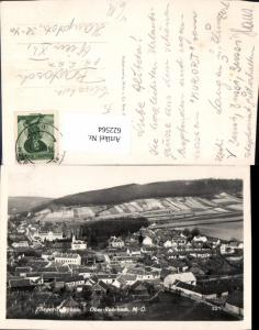 622564,Fliegeraufnahme Ober-Rohrbach Oberrohrbach Leobendorf