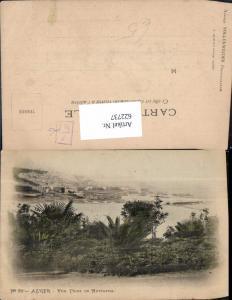 622737,Algier Alger Vue prise de Mustapha Algerien