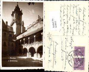 623812,Bratislava Bratiylavy Radnica Pressburg