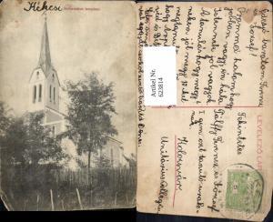 623814,Kekesi Kekes Reformatus templom Kirche
