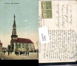623822,Losoncz Kirche