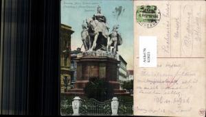623823,Pressburg Pozsony Bratislava Maria Theresia Denkmal