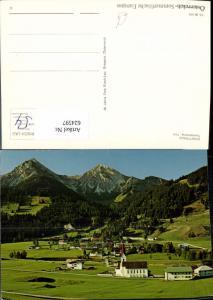 624597,Schattwald Tannheimertal