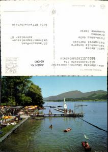 624600,Strandbad Walchsee Segelboot