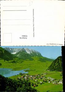 624601,Walchsee m. Kaisergebirge
