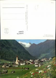 624602,Neustift i. Stubaital m. Zuckerhütl