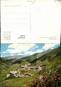 624603,Obergurgl Gurgl Sölden Ötztal