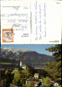 624606,Weerberg Alte Kirche