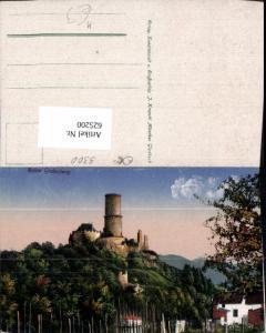 625200,Ruine Godesberg Burg
