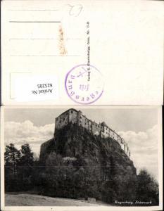 625205,Riegersburg Burg Steiermark