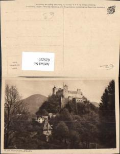 625220,Salzburg Festung Hohensalzburg