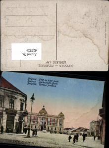 625929,Belgrad Belgrade Serbien Bodencredit Bank