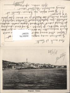 625947,Belgrad Belgrade Serbien Totale