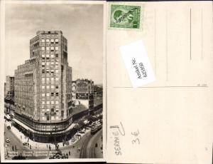 625950,Belgrad Belgrade Serbien Palata trgovackog fonda
