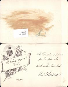 626016,Postwesen Temesvar Ungarn 1904 Telegraphenamt